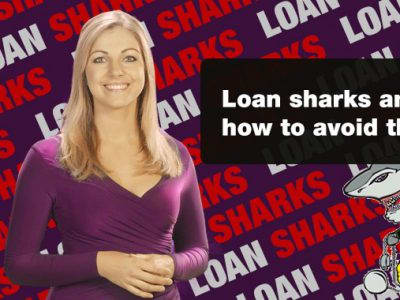 Loan Shark Problems and 6 Effective Ways to Avoid Them