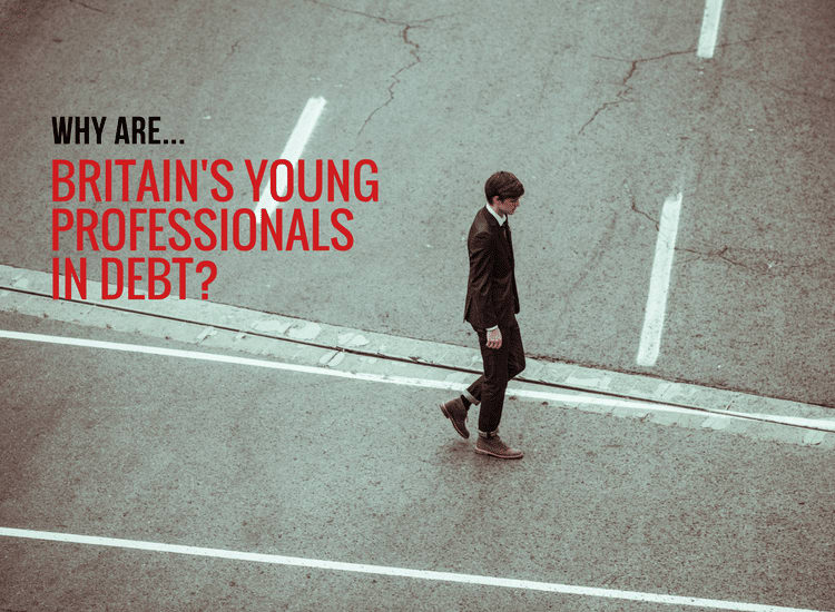 Young professionals of britain