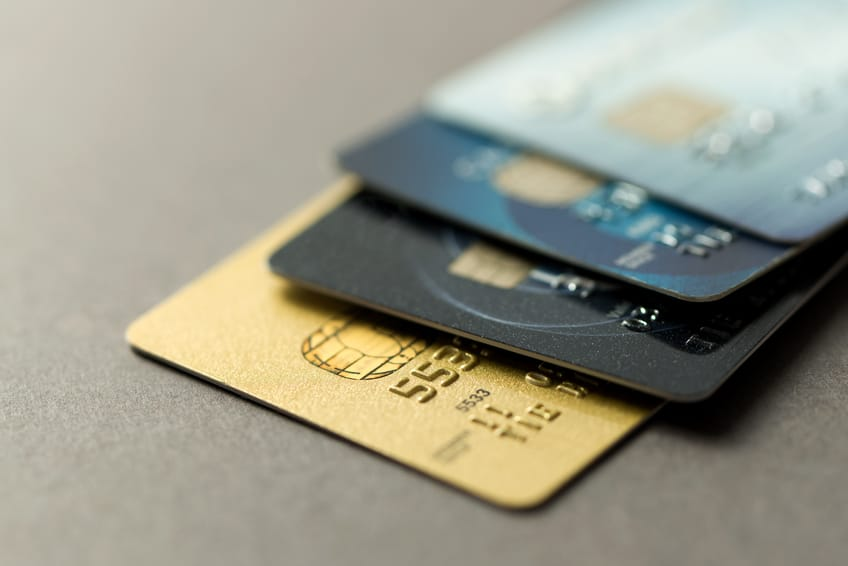 Credit Cards vs Payday Loans