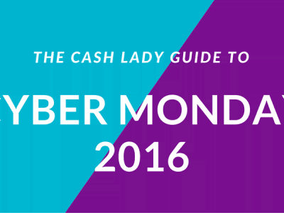 Cyber Monday 2016 –  The 10 best deals