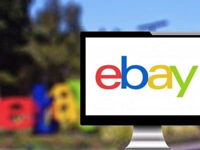 Making money online with ebay