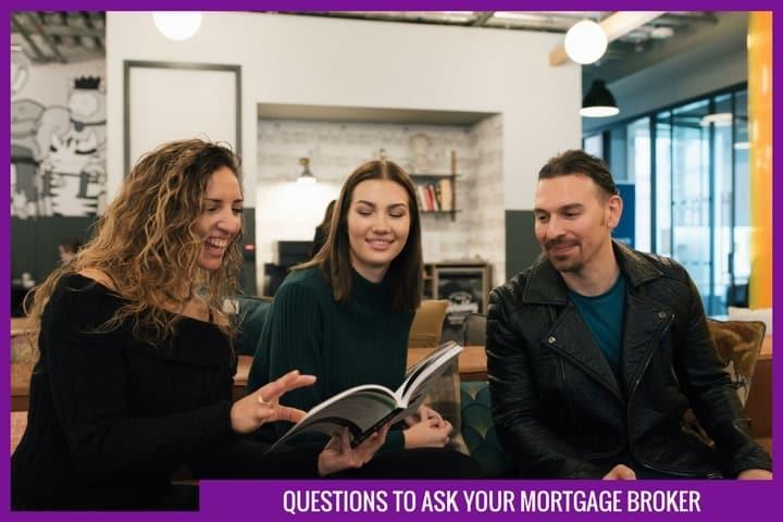 Choosing a bad credit mortgage broker 2