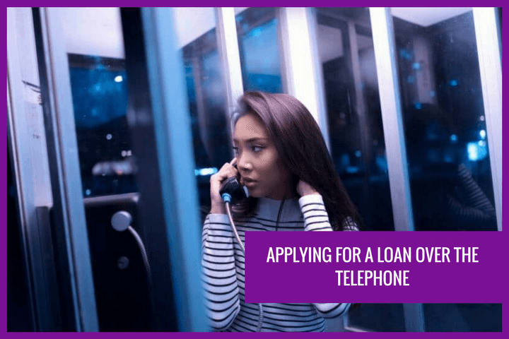 apply-for-bad-credit-loan-over-telephone