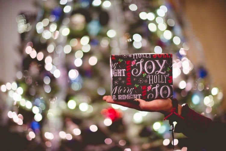 Secret Santa 2016