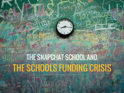 The Schools Funding Crisis