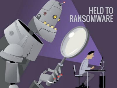 Held to Ransomware