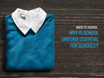 Back to school: Why is school uniform essential for schools?