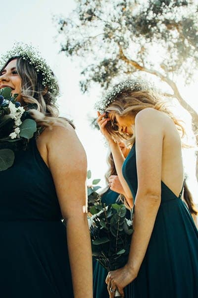 Surviving wedding season