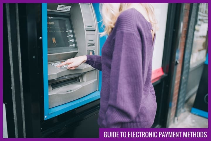 Guide to Electronic Payment Methods