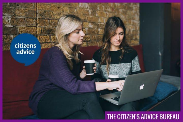 The Citizen's Advice Bureau
