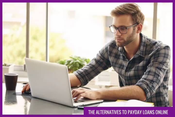 Payday Loans Online – Compare the Alternatives