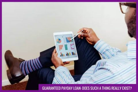 guaranteed payday loan