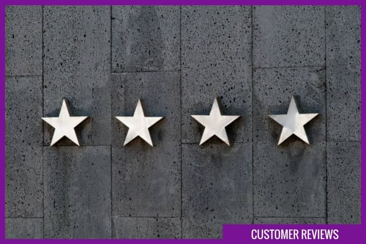 Find good payday loan companies by using customer reviews