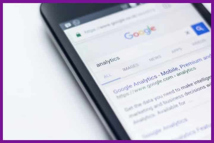 The impact of Google in payday loans USA