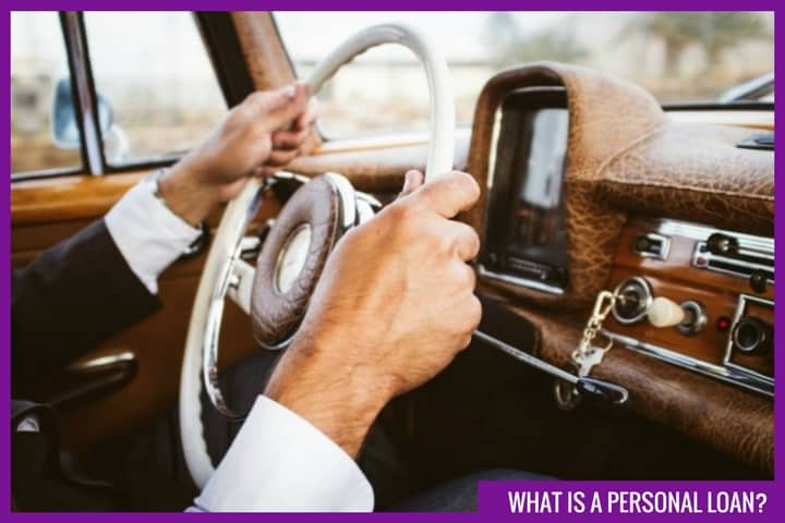Should you get a personal loan or payday loan for a car?