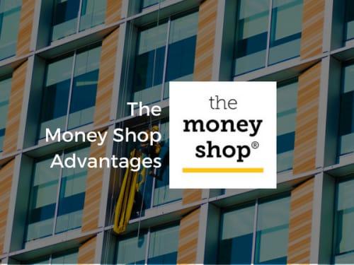 Lender in Focus 2.2: The Money Shop advantages