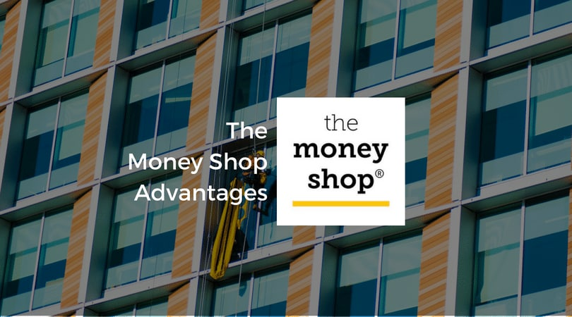 Lender in Focus 2.2: The Money Shop advantages