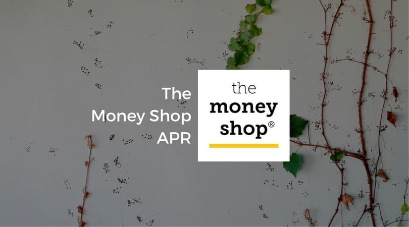 Lender in Focus 2.4: The Money Shop APR and how repayments work