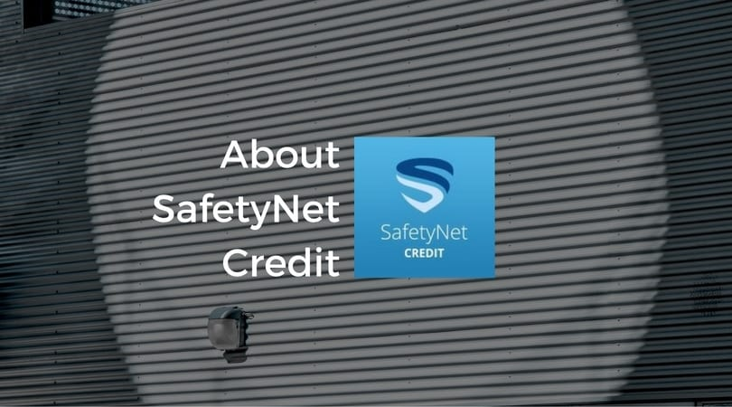 About SafetyNetCredit