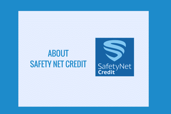 SafetyNet Credit Overview and History
