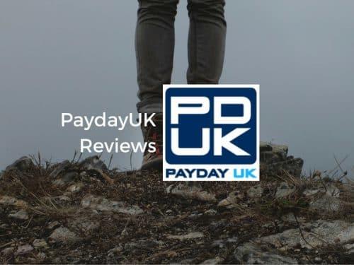 PaydayUK Reviews