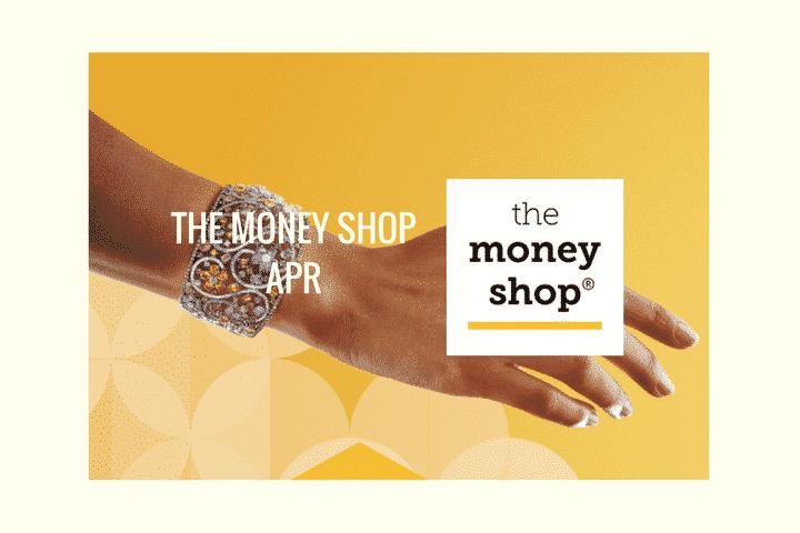 the money shop apr