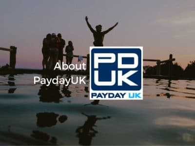 Learn about PaydayUK