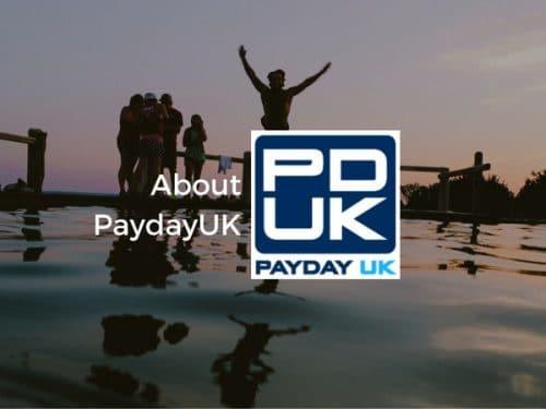 Learn about PaydayUK