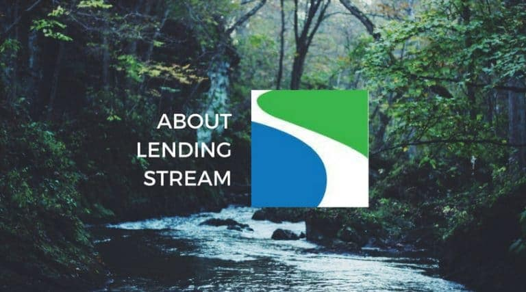 Lending Stream overview and history