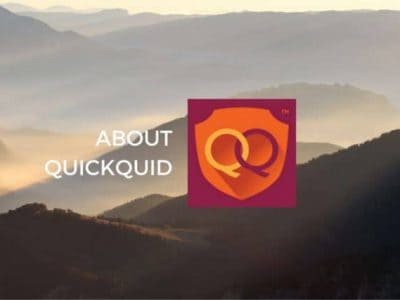 Discover more about QuickQuid