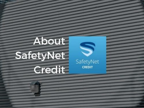 Discover more about SafetyNet Credit