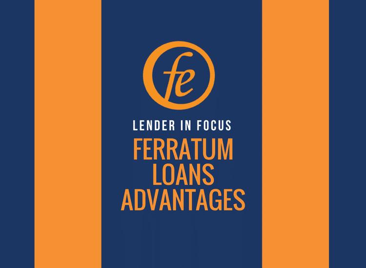 Ferratum Loans Advantages