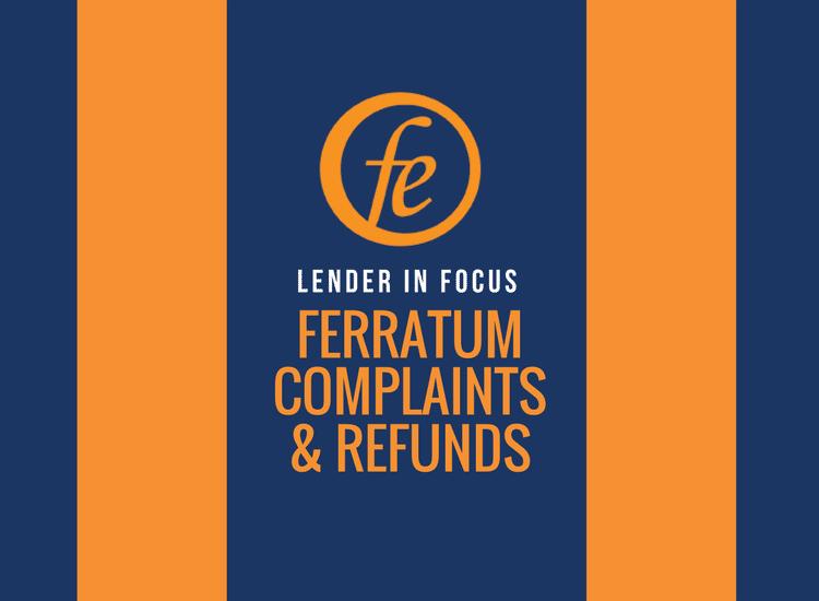 ferratum complaints