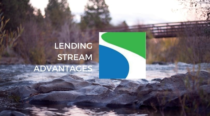 Lending Stream advantages