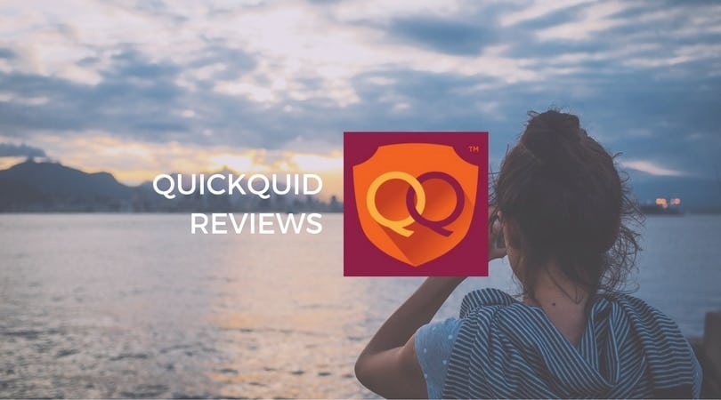 QuickQuid Reviews