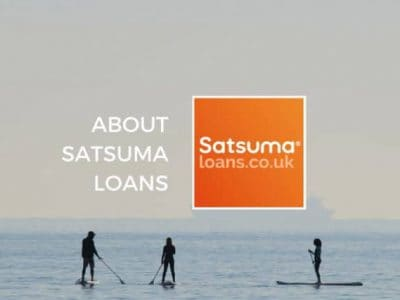 Discover more about Satsuma Loans