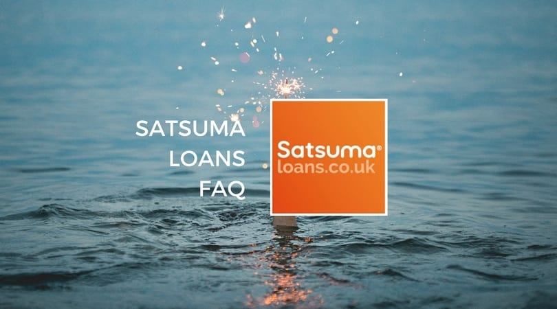 Satsuma Loans FAQ
