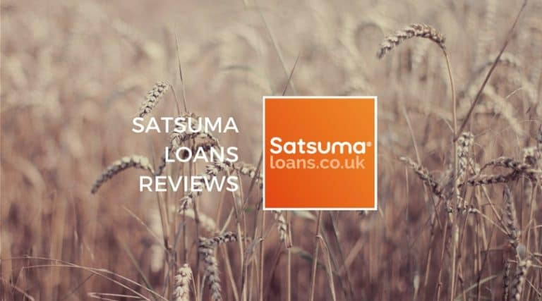 Satsuma Loans Reviews