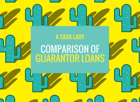 guarantor loans comparison