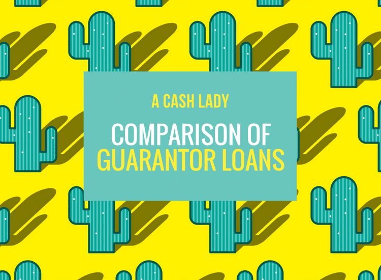 Guarantor loans: a detailed comparison