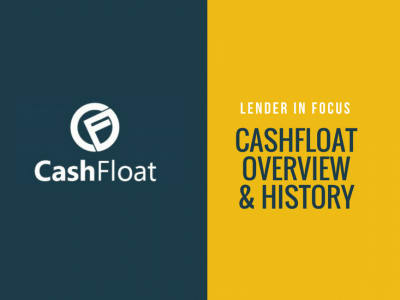 Cashfloat Overview and History