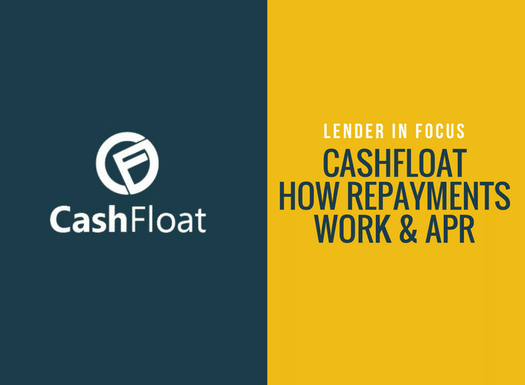 Cashfloat APR