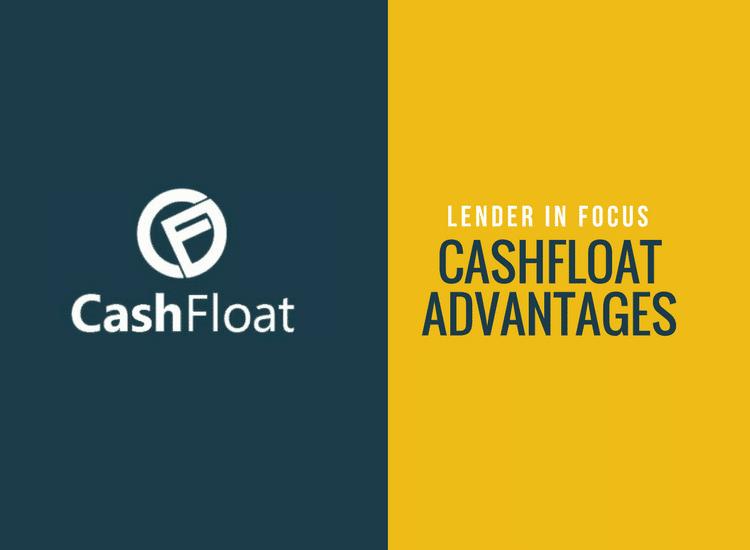 The benefits and cashfloat advantages