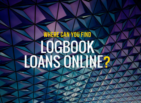Where to find logbook loans online