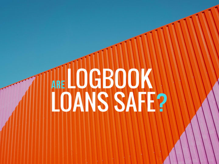 Are logbook loans safe?