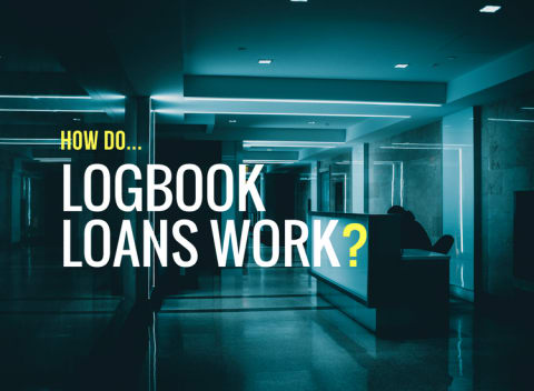 How do logbook loans work?