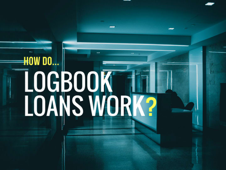 How logbook loans work