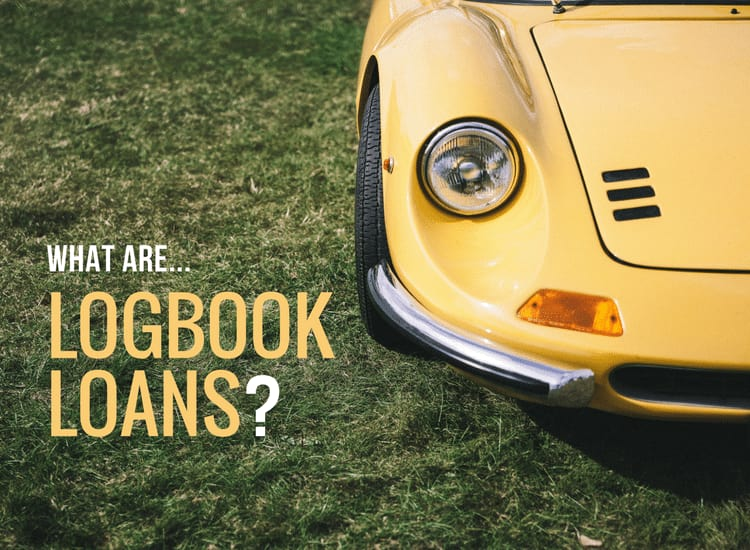 what are logbook loans?