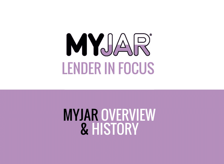 MYJAR overview and history