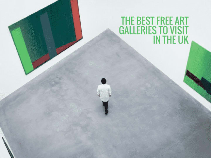 Art Gallery Exploration: the best free art galleries to visit in the UK